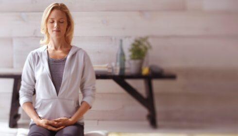 woman-in-meditation